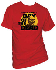 DAY OF THE DEAD MENS TEE 6