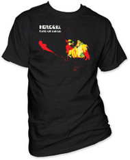 JIMI HENDRIX BAND OF GYPSYS MENS TEE