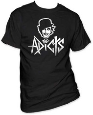 ADICTS MONKEY MENS TEE