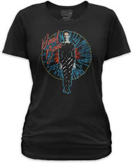 DAVID BOWIE BOWIE FAME JUNIORS TEE