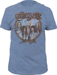 Mens Aerosmith Dream On Tee Shirt