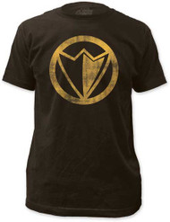 Mens Avengers Assemble Falcon Distressed Icon Tee Shirt
