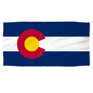 Colorado Towel