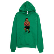Tyson Punchout Inspired Hoodie