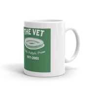 The Vet Coffee Mug