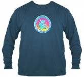 Copy of Grateful Dead Dancing Bear Long Sleeve T-Shirt