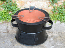 African Cooking Stove