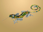 African Bead and Wire Gecko