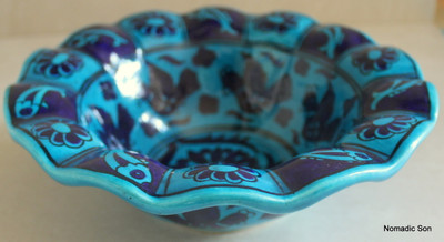 'Sitki' Unesco Collection - Hammam Bowl 19cm