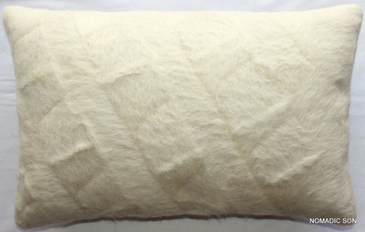 Vintage Carpet cover rectangle (40*60cm) #KR1411