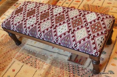 Awesome U0027Berrilynu0027 Ottoman Long Bench. U0027