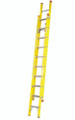 Tradesman Industrial Fibreglass Extension Ladder