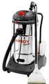 Lavor 65L Carpet and Upholstery Vacuum Cleaner With Detergent Injector