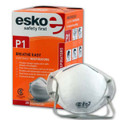 Esko Breathe Easy Disposable P1 Dust / Mist Respirator Masks