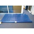 Interior / Exterior Polywoven Floor Protector 2m x 50m (Reusable)