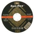 Sun-Flex Reinforced Cutting THIN INOX Wheels