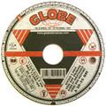 Globe Reinforced INOX Standard Cutting 115 x 2.5 x 22