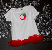 Apple Bling Shirt