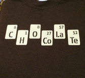 Chocolate Shirt