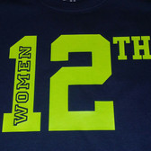 12th Women Shirt