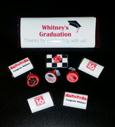 Mini Hershey Candy Bar Covers  32