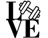 Love weights