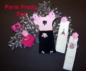 Paris Pretty Gift Set