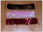 Sparkle Sequins Headband