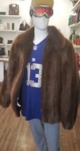 Natural Beaver men's Jacket