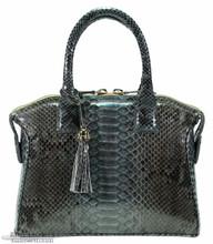 Italo - Python - Grey Glazed BC - Small