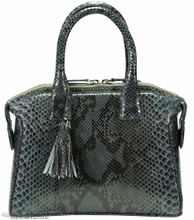 Italo - Python - Grey Glazed FC - Small