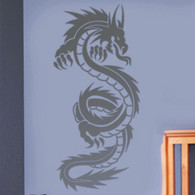 Dragon Wall Decals