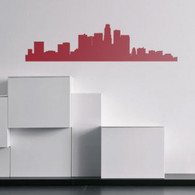 LA Wall Decals
