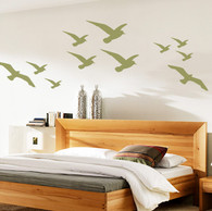 Birds Wall Decals