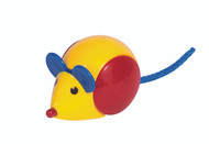 Sniffer Mouse