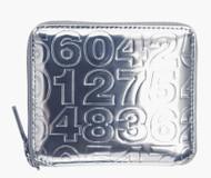 CDG Silver Emboss SA2100ES