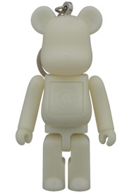 Bearbrick Light Keychain Glow in the Dark