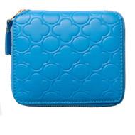 CDG Emboss SA210EB blue
