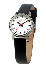 Official Swiss Railways Watch Evo [26 mm Ø]