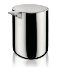 Birillo Soap Dispenser Stainless