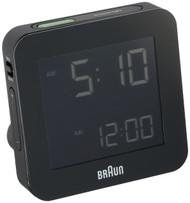 Braun Digital Alarm BNC009BK