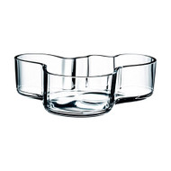 Aalto Bowl 50 mm clear