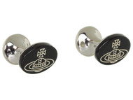 Vivienne Westwood New Button Cufflinks