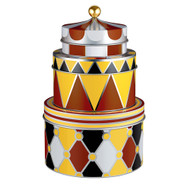Circus Tins Set of 3