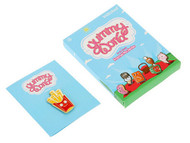 Yummy World Enamel Pin Kidrobot