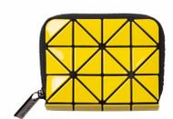 Issey Miyake Bao Bao Jam Wallet yellow