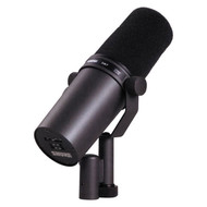 Shure SM7B Broadcast, Recording Microphone