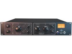 Universal Audio LA-610 Mk II Classic tube channel