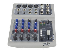 Peavey PV6USB 6-Channel USB Mixer