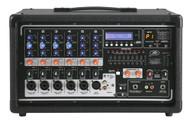 Peavey PVi6500 400-Watt Powered Mixer